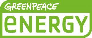 GREENPEACE ENERGY - Logo