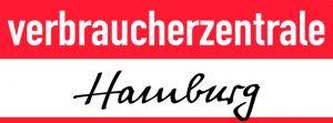 LOGO Verbraucherzentrale Hamburg