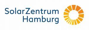 Logo SolarZentrum Hamburg
