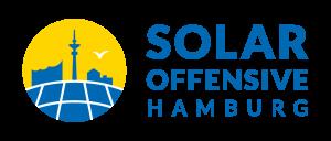 Solar Offensive Hamburg Logo